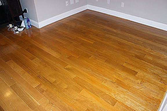 No Dust Hardwood Floor Refinishing NY