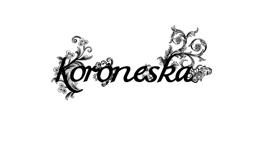 Koroneska