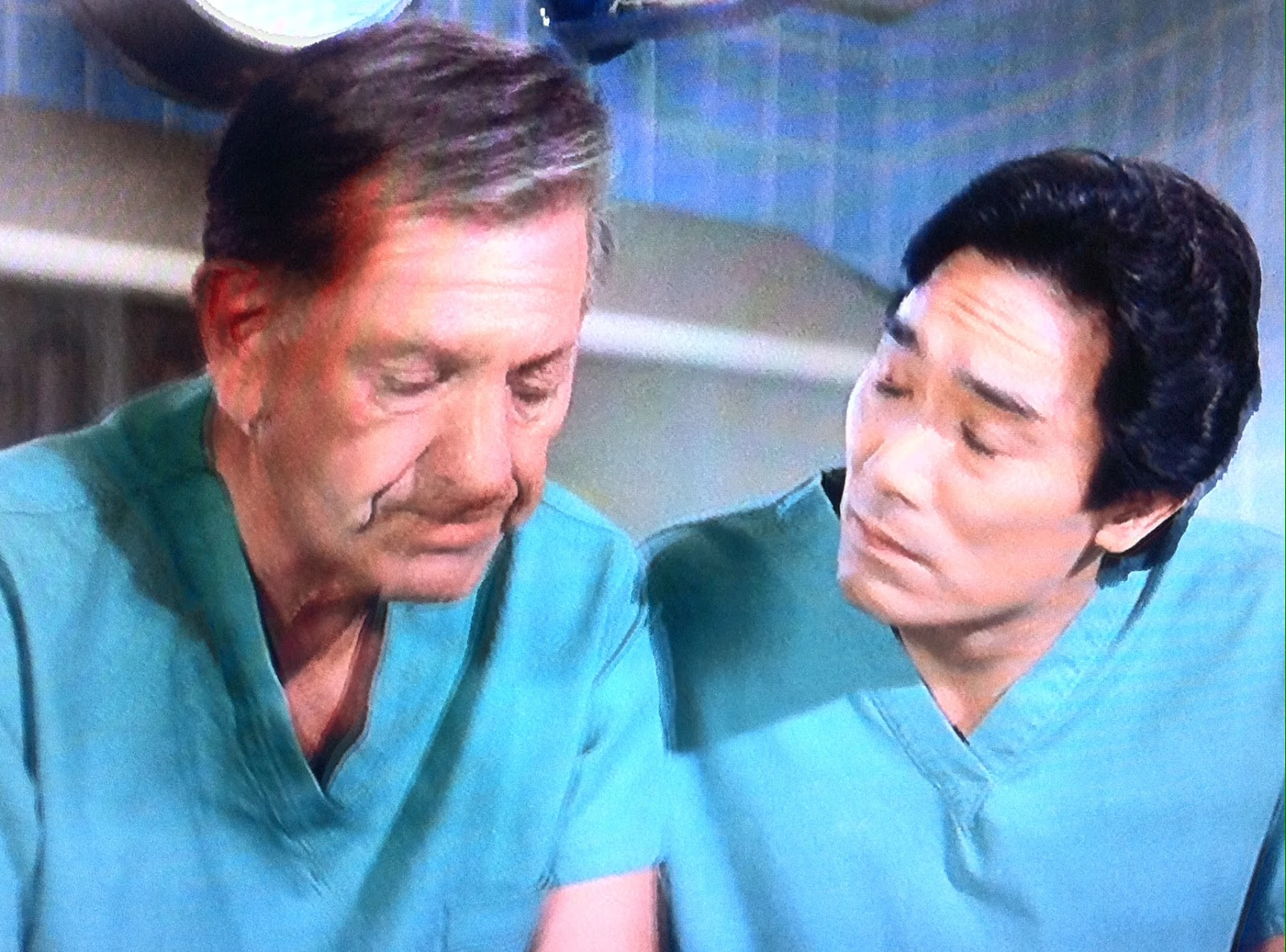 """The Horn Section: Television Review: QUINCY, M.E.: """"Bitter ..."""
