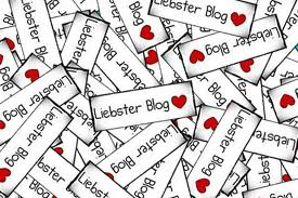 liebster award blog premiado