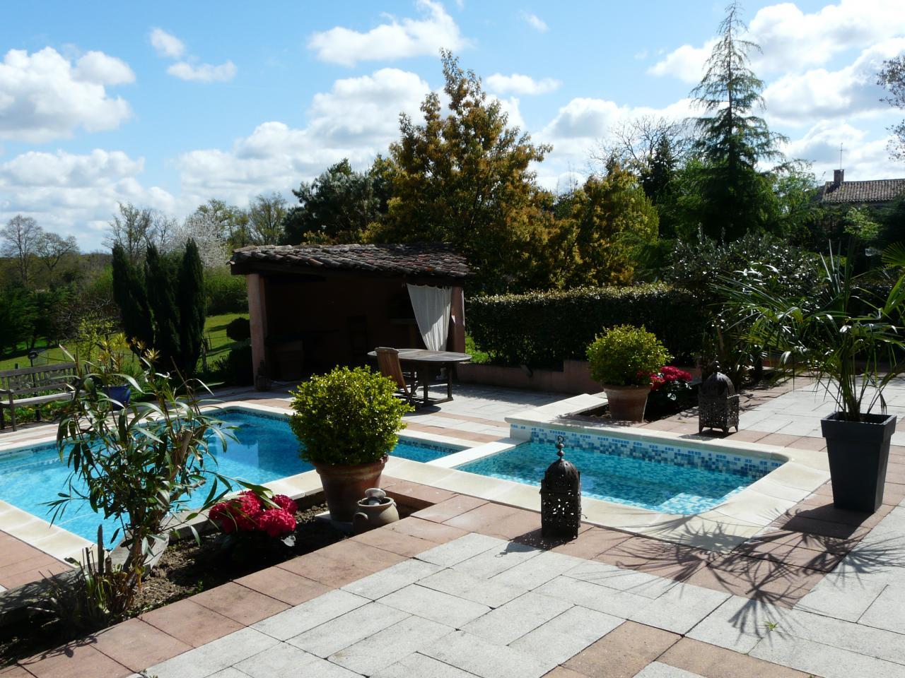 Ideas de decoraci n de jard n y terraza jard n y terrazas for Jardin 81 treinta y tres