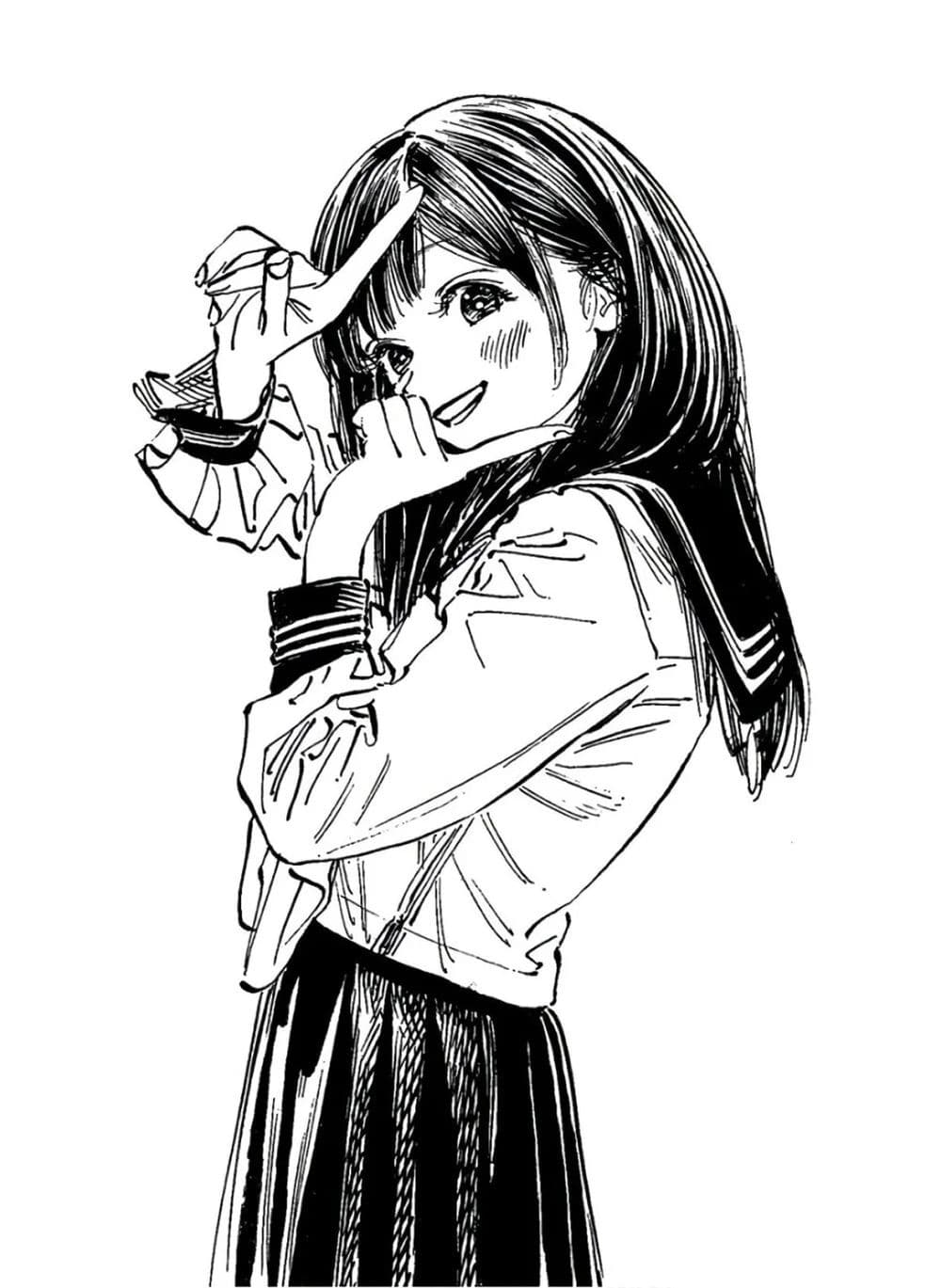 Akebi-chan no Sailor Fuku-ตอนที่ 38