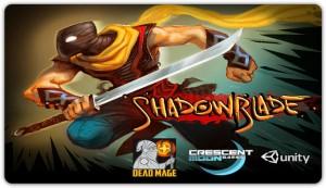 Shadow Blade V1.5.0 MOD APK+DATA