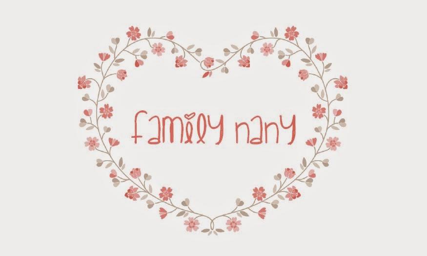 Family NaNy