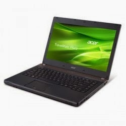Acer TravelMate P643-MG