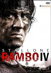 Baixar Filme Rambo 4 (Dublado) Gratis