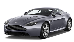 Reliability Of Aston Martin Vantage V8