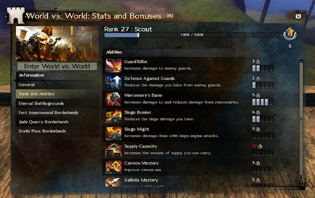Forums - Guild Wars 2 WvW Community