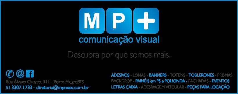 MP+ Comunicação Visual