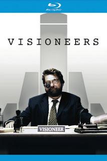 Ver Visionarios [2008][Br-rip] Online