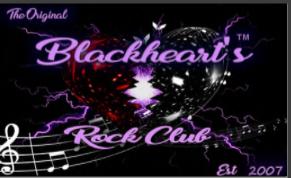 Blackheart's