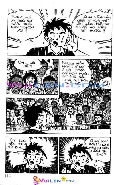 Jindodinho - Đường Dẫn Đến Khung Thành III  Tập 47 page 110 Congtruyen24h