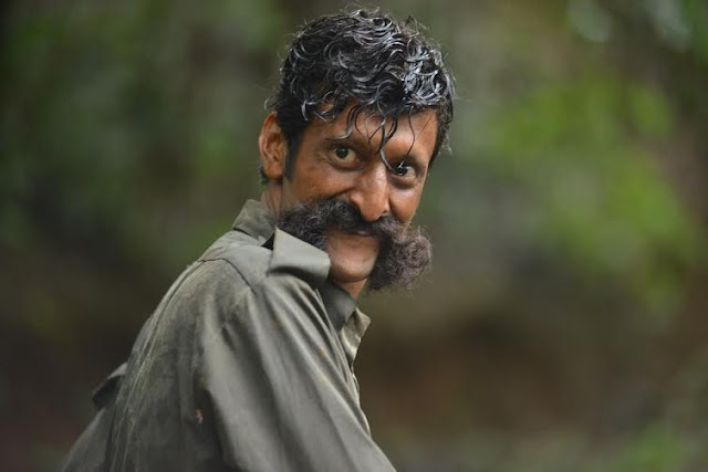 Rgv selected Veerapan,Sandeep Bharadwaj is veerapan,Killing Veerappan hero details