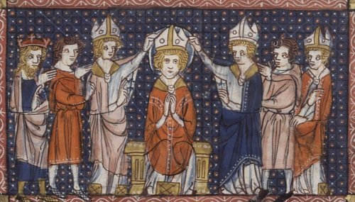 St. Hilary of Poitiers, Doctor of the Church