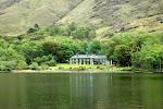 Pêche au saumon en Irlande  au Delphi Lodge (Connemara) : un joyau en terme de paysage