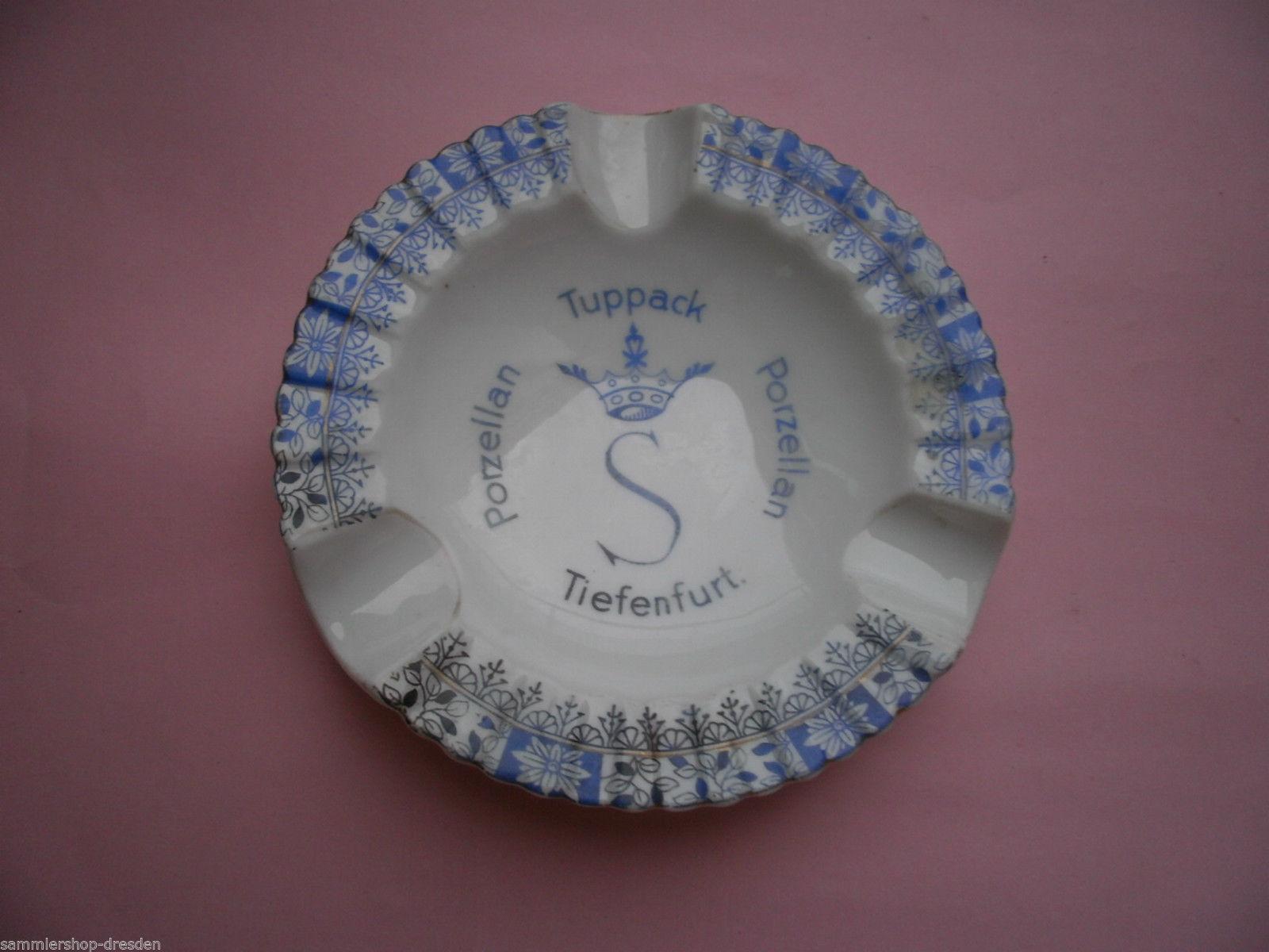 La manufacture de porcelaine de l'oncle Karl