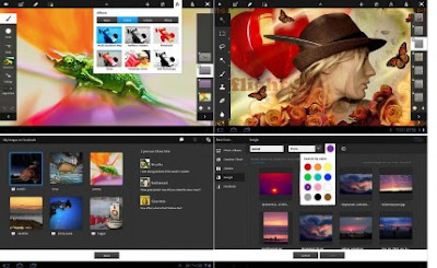 Download Adobe Photoshop Touch Android