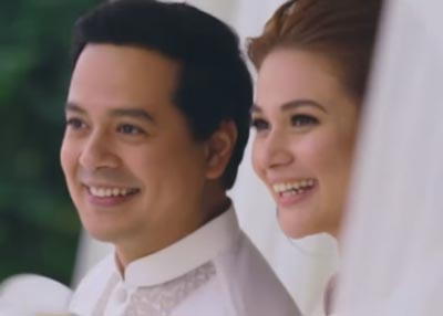 Startattle.com - a second chance one more movie mmff box office gross hit bea alonzo basha john lloyd cruz popoy engineer architect theater watch free download full trailer review synopsis Director Cathy Garcia-Molina poster wedding
