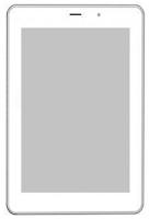 Harga tablet Advan Vandroid T5A