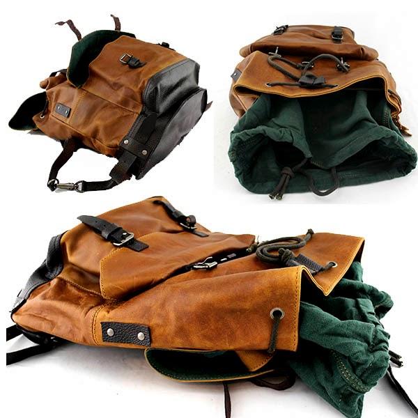 mochilas y bolsos para hombre