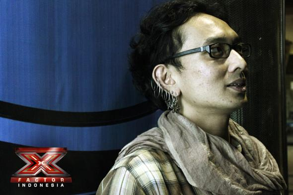 ISA RAJA - Englishman In New York (Sting) - X FACTOR INDONESIA 29 MARET 2013