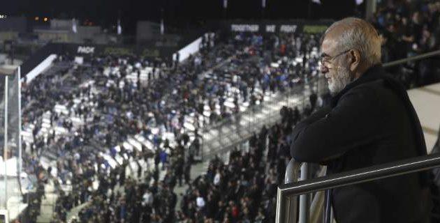 Ο Ιβάν Σαββίδης με ανακοίνωση ζητάει συγγνώμη – Τι αναφέρει
