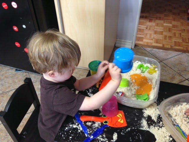rainy day toddler activities, rainy day preschool activities