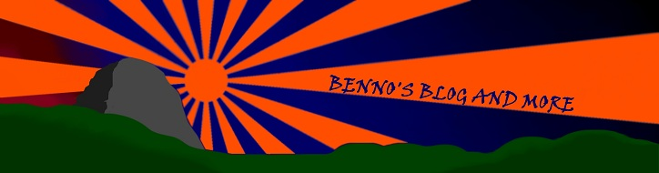 Benno's Blog & More