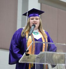 RCHS Graduation