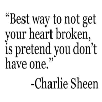 love quotes about moving on hearts