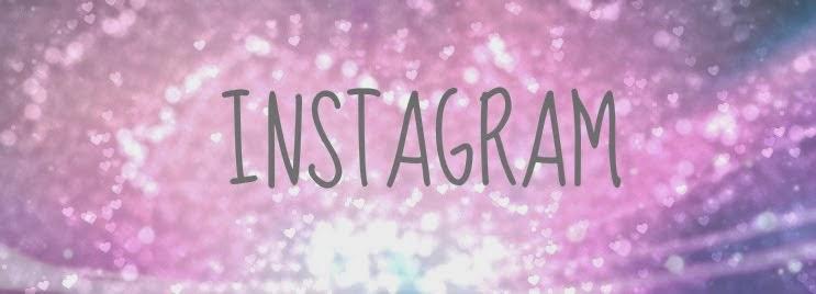 Śledźcie mnie na instagramie!