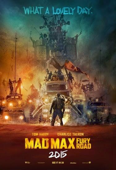 Phim Max Điên Cuồng 4: Con Đường Tử Thần