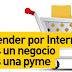 ¿Cómo Vender por Internet?