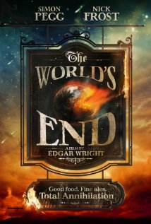 Watch The World's End (2013) Megashare Movie Online Free