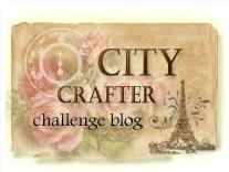 City Crafter Challenge Blog