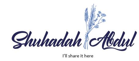Nurul Shuhadah Abdul