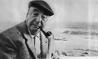 Şilili yazar ve şair Pablo Neruda'nın asıl adı