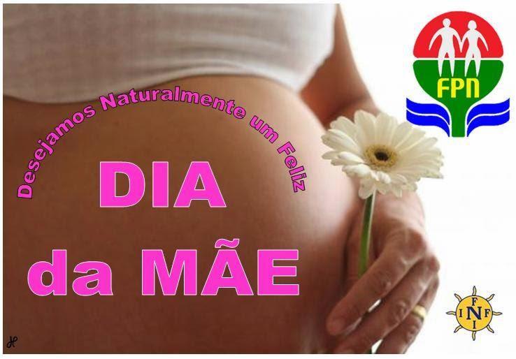 FPN - Cartaz dia da Mãe