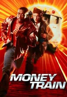 Ver Asalto al tren del dinero (1995) Online HD Latino