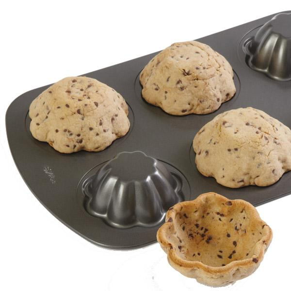 cookie bowl pan $ 11 99 wilton com in order to bake up the cookie ...