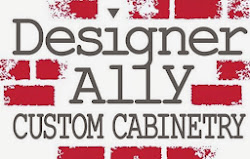 Designer Ally Custom Cabinetry
