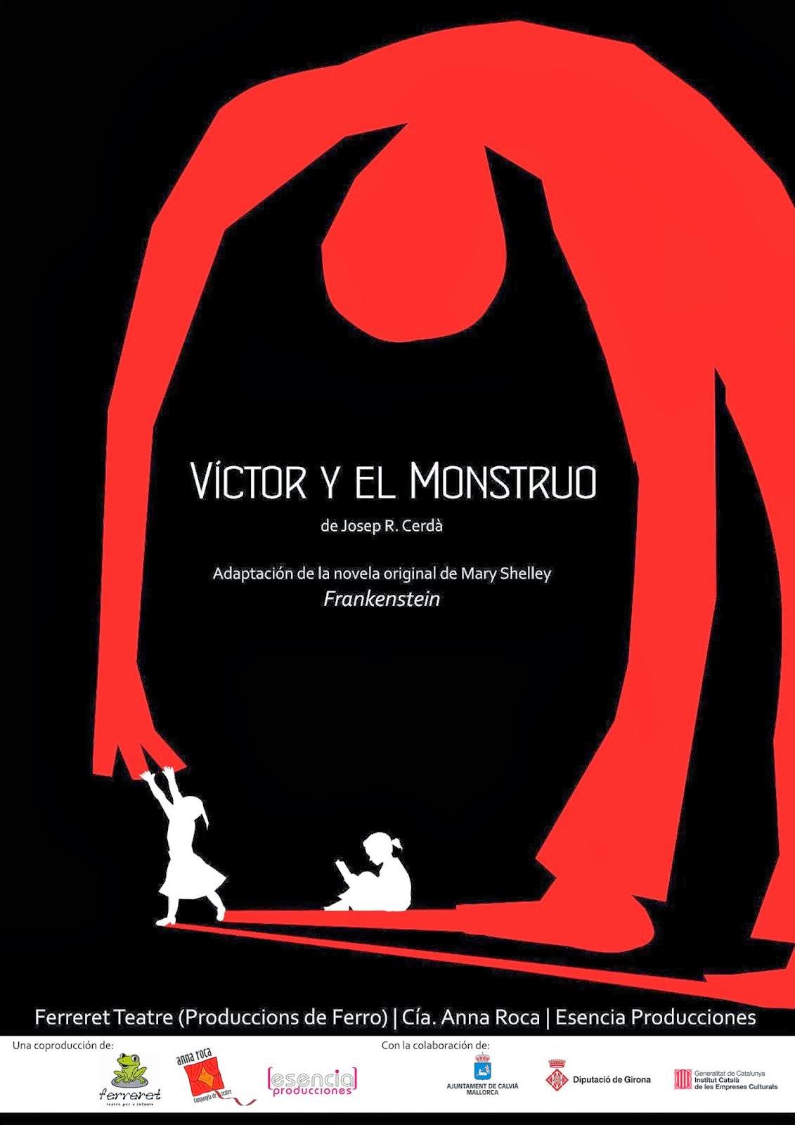 VÍCTOR I EL MONSTRE