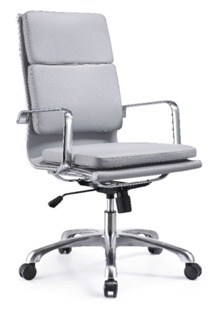 Woodstock Gray Hendrix Chair