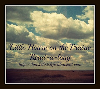 Little House Read-a-long