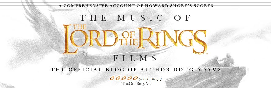 Music of the Hobbit