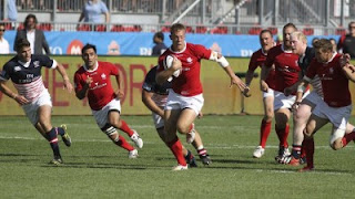 Rugby Canada, Rugby, Canada, Line Break, USA, Eagles, RWC 2015, CanAm