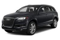 2014 Audi List Price 12
