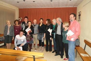 Premi de Poesia Dolors Thomas 2014