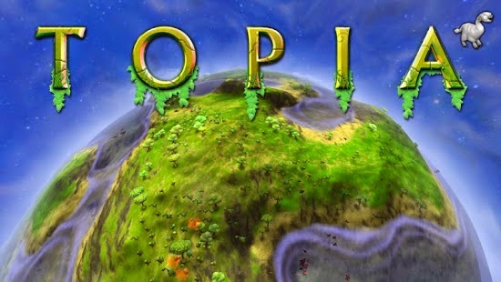 Topia World Builder v1.0 APK
