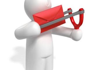Виджет подписки по Email от FeedBurner